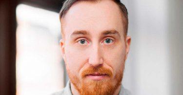 Daniel Carlmatz, il designer che ha creato 365 loghi originali in un anno.