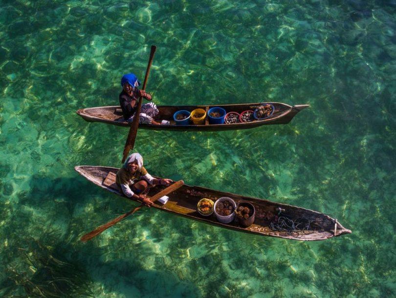 I nomadi del mare