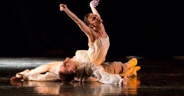 La ballerina dislessica Sabrina Brazzo
