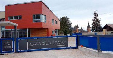 Casa Sebastiano per chi è affetto da autismo. Foto: Portale Autismo.