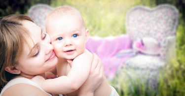 l'amore materno fa sviluppare il cervello sopra la media