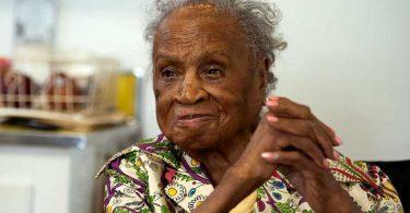 Agnes Fenton e il segreto della sua longevità