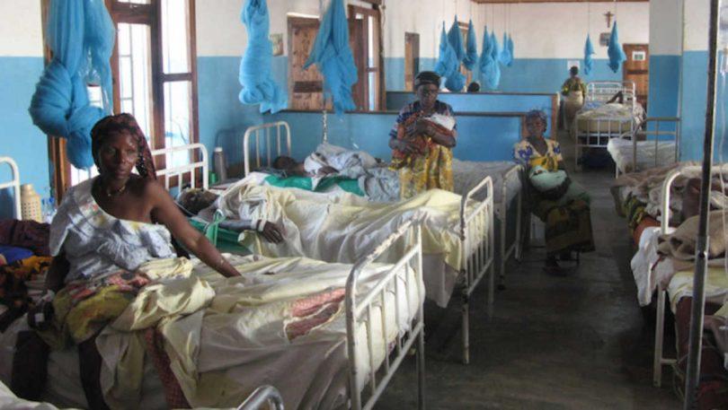 Coppia di medici offre il proprio aiuto in Tanzania