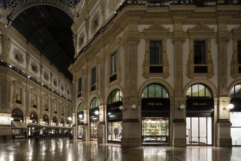 Fondazione Prada: Milano celebra la Black Beauty