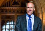 Tim Berners-Lee ha inventato Internet, di nuovo.