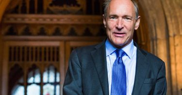 Tim Berners-Lee ha inventato Internet, di nuovo.