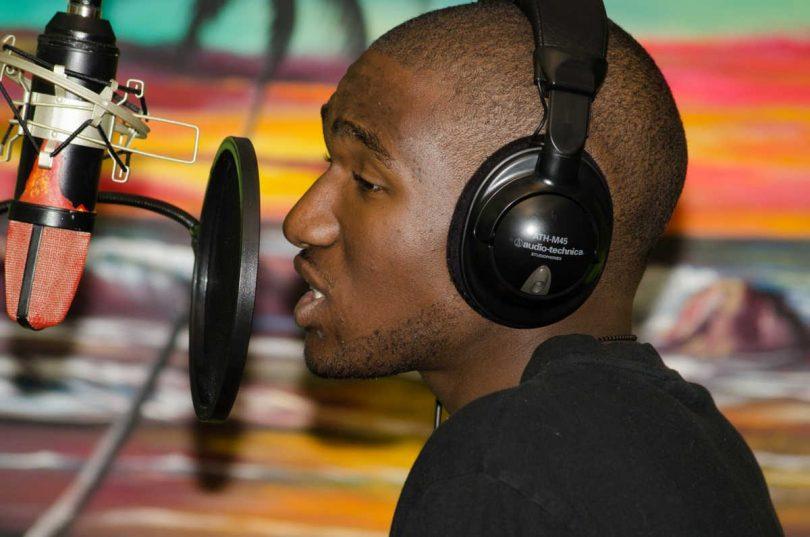 Benkelema, un rap di pace per combattere il razzismo