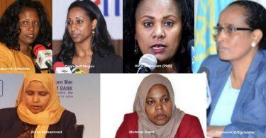 Etiopia: Nasce il primo governo femminista