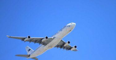 Il futuro dei voli è negli aerei elettrici