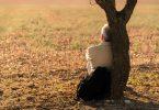 La solitudine riduce emozioni negative e irritabilità