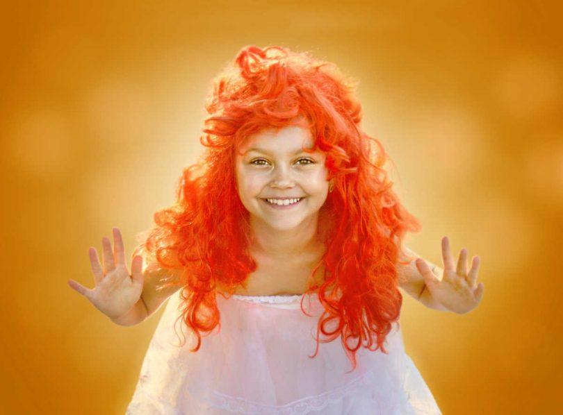 National Love Your Red Hair Day. La giornata dedicata ai capelli rossi
