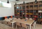 Nuova biblioteca a Casal di Principe grazie a una bambina