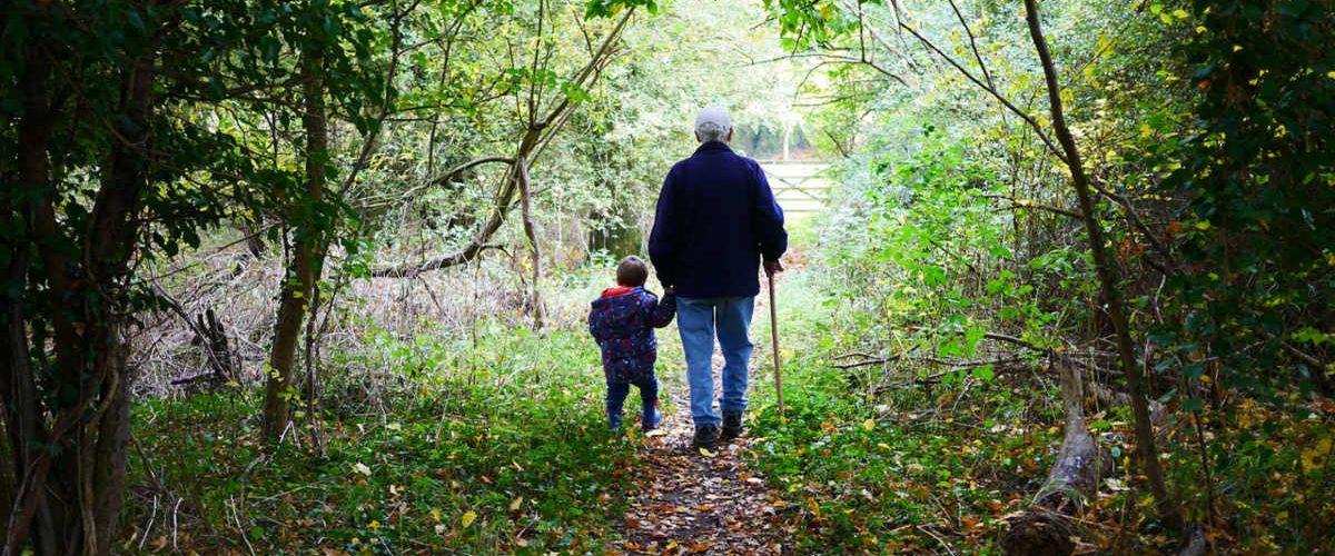 Per i bimbi, nonni e baby-sitter restano i migliori asili nido