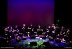 vegetable orchestra: suonare a ritmo di verdura e ortaggi