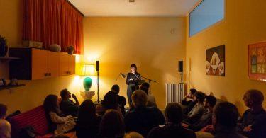 Ogni casa è un teatro: il Salento si racconta