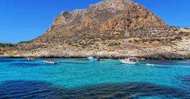 Energia pulita a Favignana Salina e Pantelleria