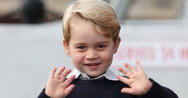 """Il principe George di Cambridge è soprannominato """"Archie"""""""