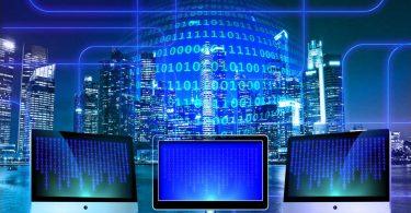 Un virus per la costruzione di memorie digitali