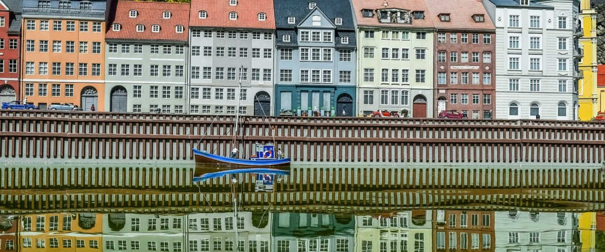 Copenaghen, l'albergo che si pulisce da solo