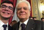 Davide Indino: sedici anni tra libri, alfieri e comunità