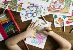Disegnare può aiutare la memoria