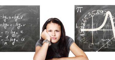 Asini in matematica? Potrebbe dipendere da un trauma