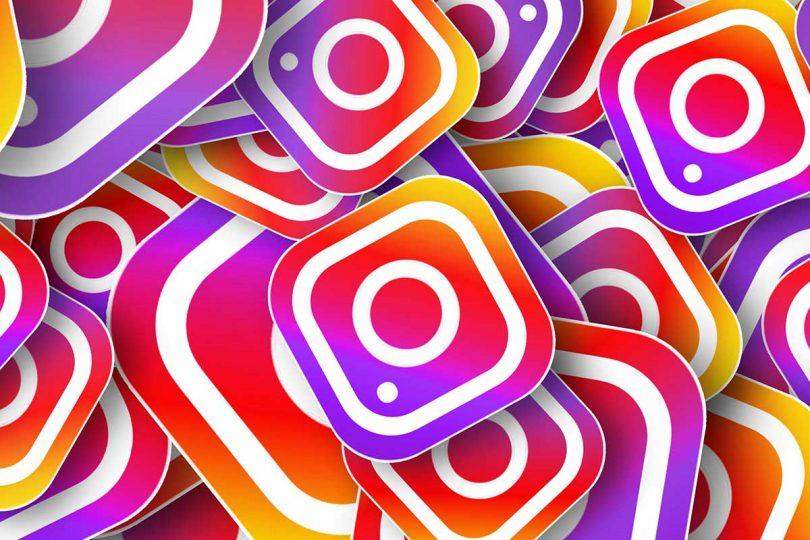 Instagram introduce l'account shop