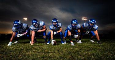Lo sport guarisce dalla commozione cerebrale