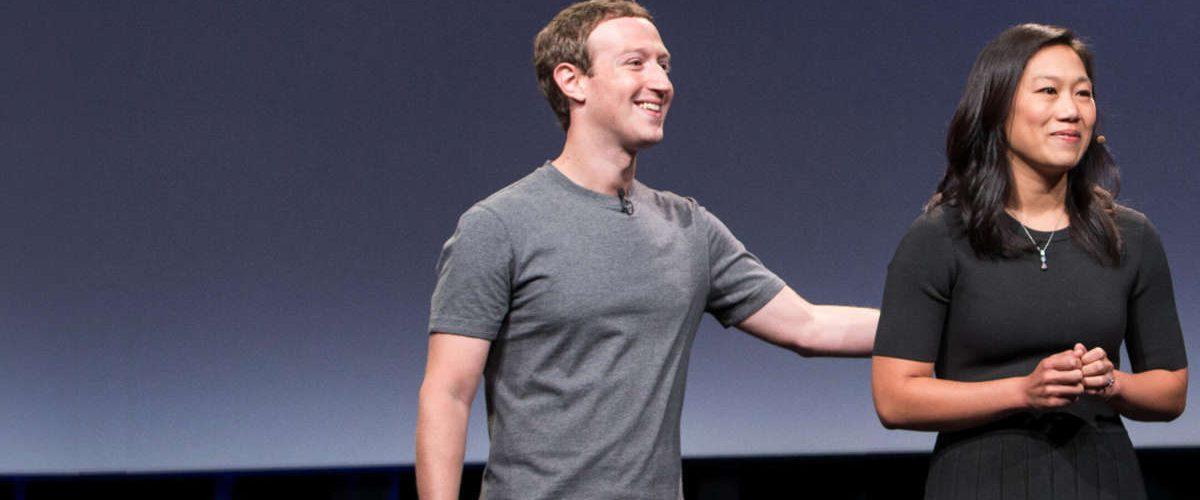 Malattie rare: un aiuto dalla Chan Zuckerberg Initiative