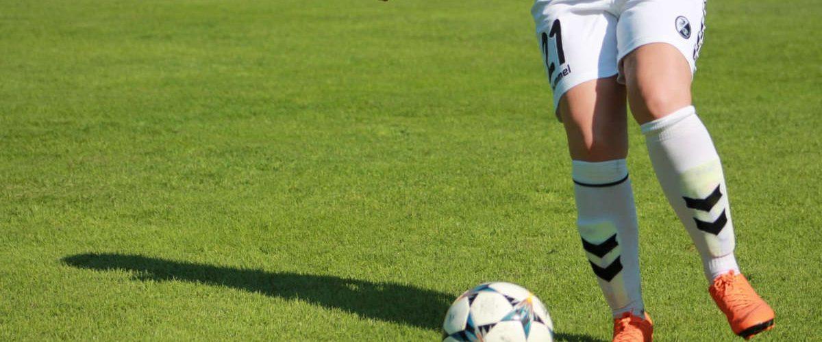 Il calcio è uno sport femminile?