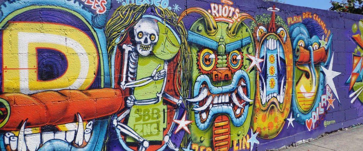 Super Walls, la street art mangia smog