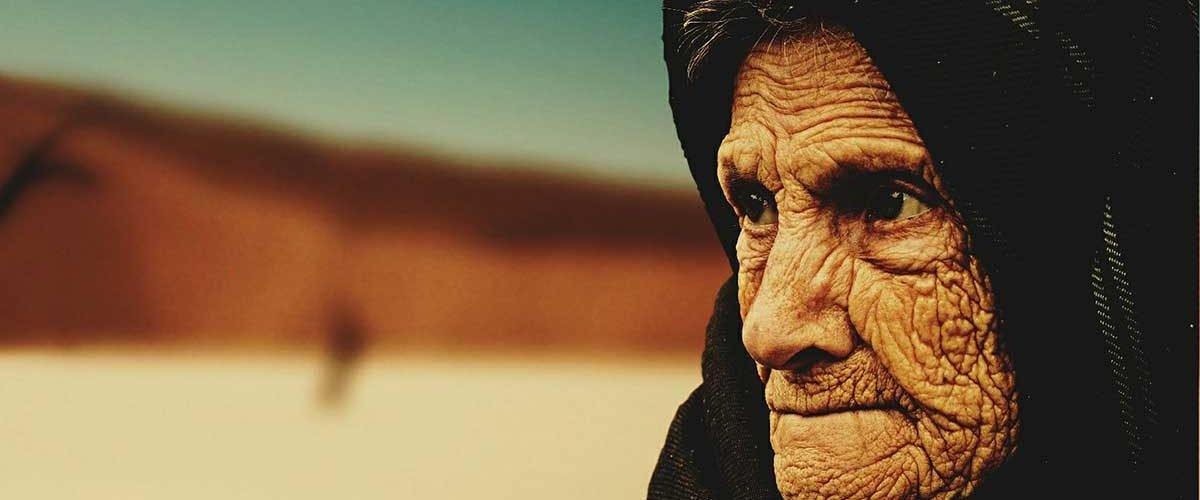 Emocromatosi: la natura dell'invecchiamento