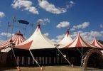 In Campania stop al circo con gli animali