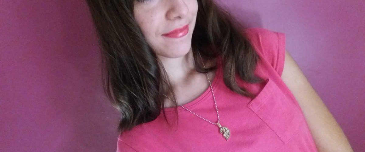 La storia di Erika Orrù e della sua rinascita